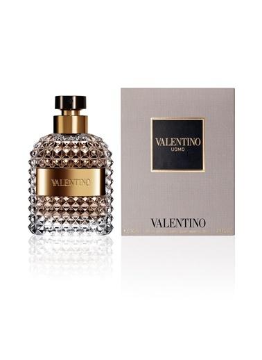 Uomo Edt 100 Ml Erkek Parfüm-Valentino
